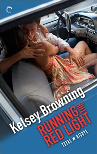 book cover of Running the Red Light