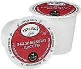 Twinings English Breakfast Tea - 18 ct