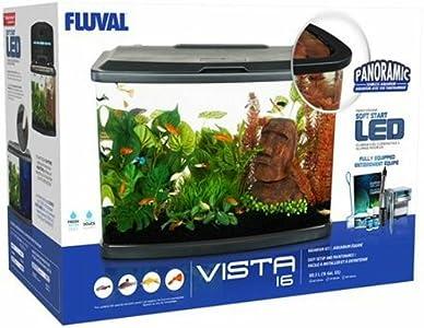 Fluval Vista Fish Tank