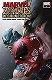 Marvel Zombies: Resurrection (2019) #1