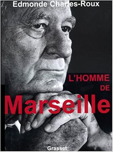 Lire L'homme de Marseille pdf