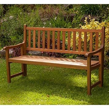 Super St Andrews 3 Seater Wooden Bench Folds For Easier Storage Lamtechconsult Wood Chair Design Ideas Lamtechconsultcom