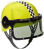#7: Forum Child Racing Helmet, Yellow
