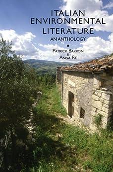 environmental writing anthologies