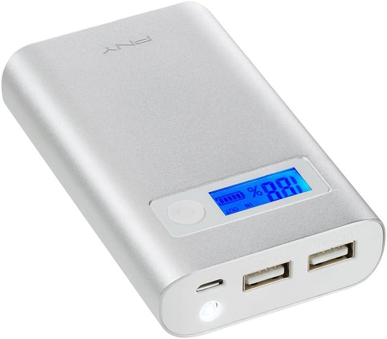 Pny Ad7800 Externes Akku Ladegerät Elektronik