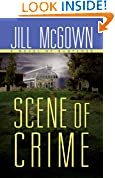 #9: Scene of Crime (Lloyd and Hill Mysteries)