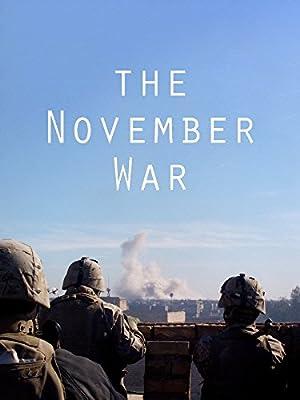 The November War