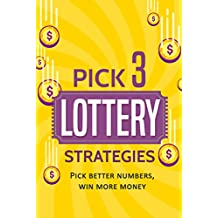 Pick 3 Lottery Strategies: Pick 3 Lottery strategies with Recent Wins!