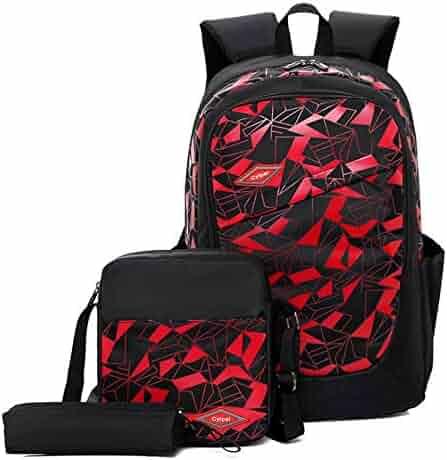 39965ef0e568 Shopping Reds or Browns - Canvas - Kids' Backpacks - Backpacks ...