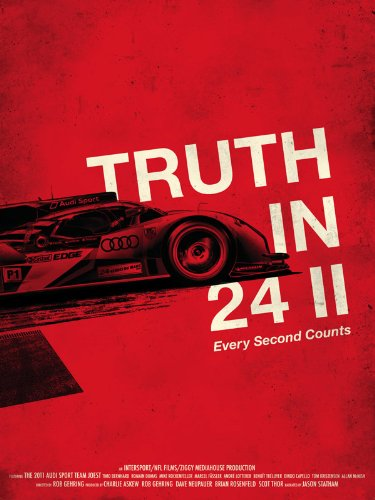 (Truth in 24 II: Every Second Counts)