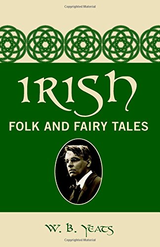 Irish Folk and Fairy Tales ()
