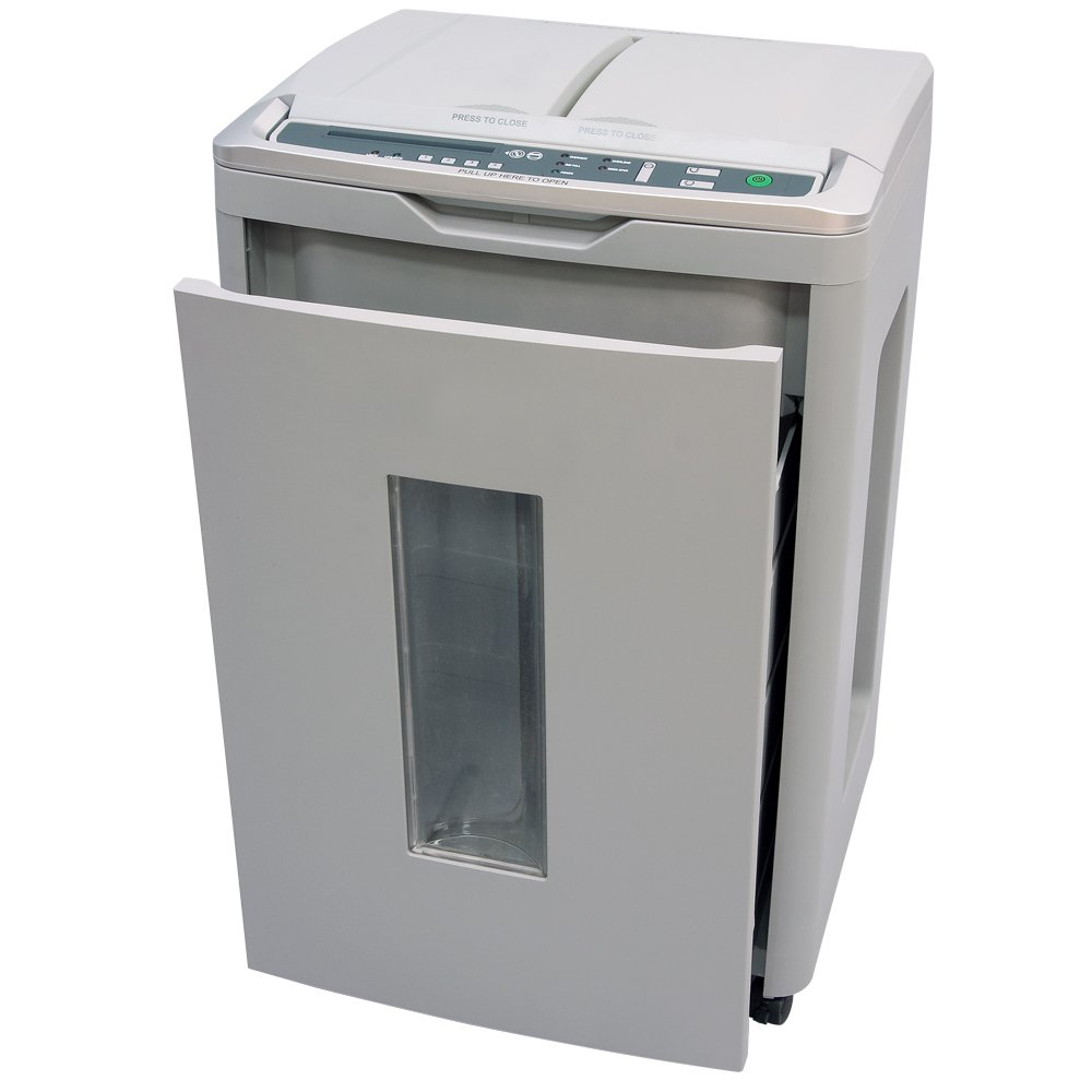 Boxis AF300 AutoShred 300-Sheet Micro Cut Paper Shredder by BOXIS (Image #2)