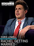 Chris Lowell: Rachel Getting Married