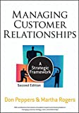 img - for Managing Customer Relationships: A Strategic Framework book / textbook / text book