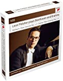 Leon Fleisher plays Beethoven and Brahms Concerto by Sony (2014-03-25)