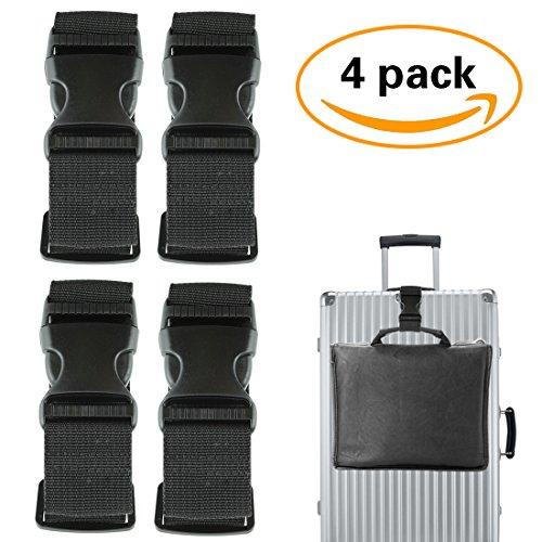 Roller Bags For Flight Attendants - 5