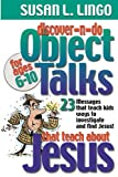 Discover-n-Do Object Talks That Teach about Jesus, Susan L. Lingo, 0784713723