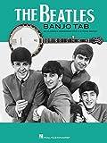 The Beatles Banjo Tab
