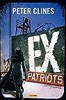 Ex-Heroes, tome 2 : Ex-Patriots  par Clines
