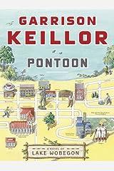 Pontoon: A Novel of Lake Wobegon (Lake Wobegon Novels) Kindle Edition
