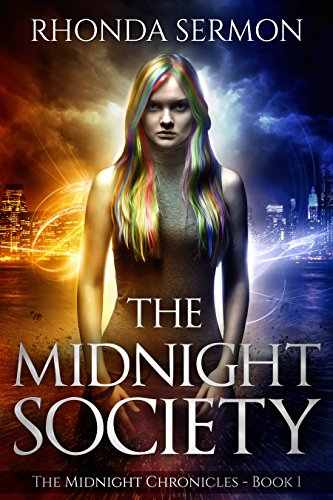 The Midnight Society (The Midnight Chronicles Book 1) by [Sermon, Rhonda]