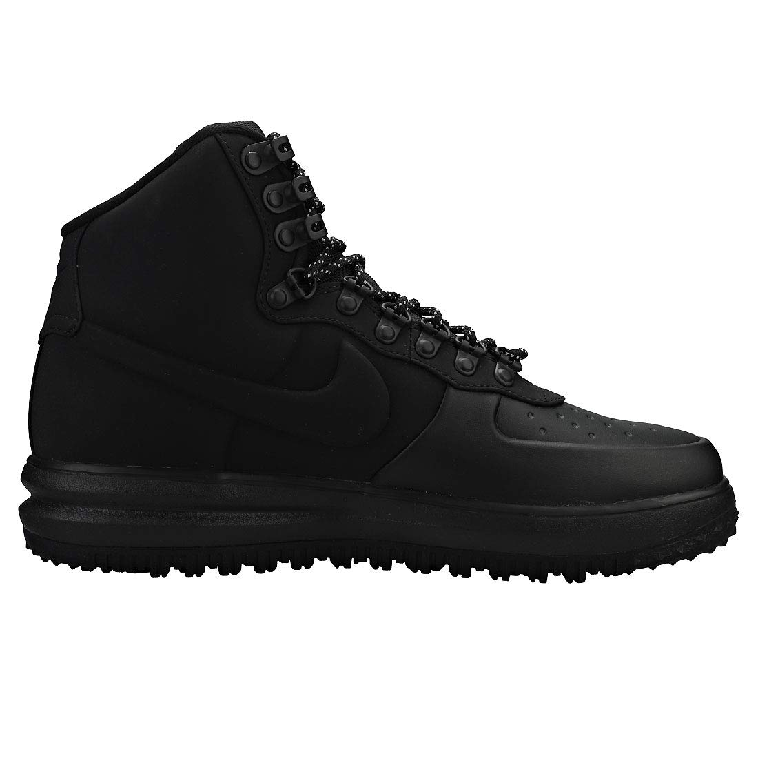 buy online 8609a d4c3e Amazon.com   Nike Lunar Force 1 Duckboot  18 Mens Bq7930-003   Shoes