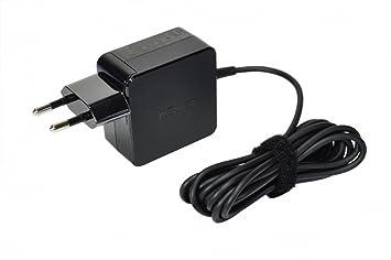 Cargador / adaptador original para Asus F551M Serie: Amazon ...