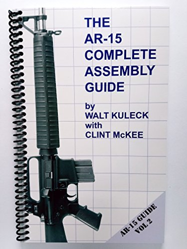 the ar 15 complete owners guide - 3