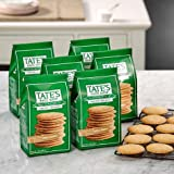 Tate's Bake Shop 6 Pack Vanilla Cookies Tate's Exclusive