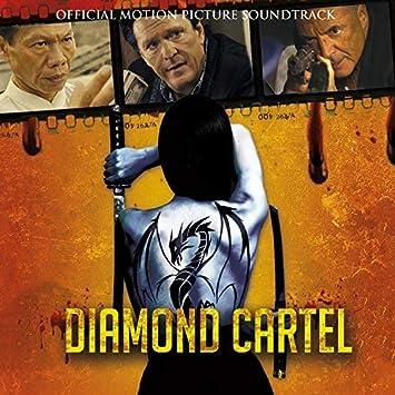 OST - Diamond Cartel (original Soundtrack) - Amazon.com Music