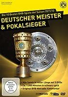 BVB 09 - Die 10 besten BVB-Spiele der Saison 2011/12 - Deutscher Meister & Pokal Sieger