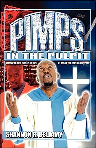 Pulpit pimp