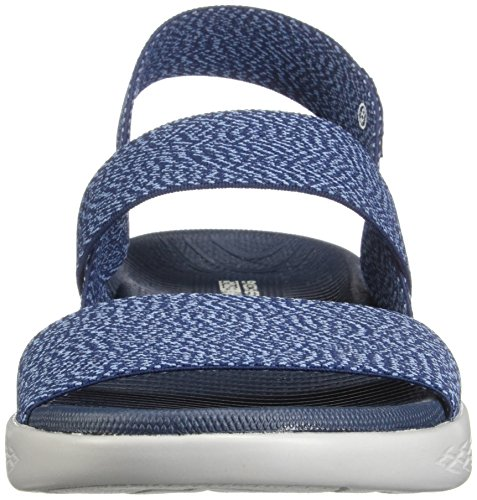 15310 Skechers Navy Skechers 15310 Damen B1Ygq