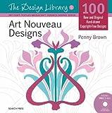 Art Nouveau, Penny Brown, 1844487261