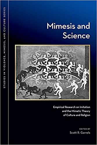 examples of mimesis in literature