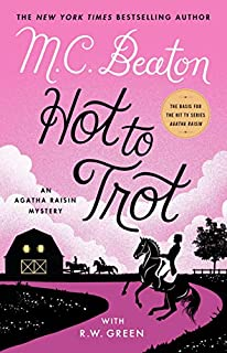 Book Cover: Hot to Trot