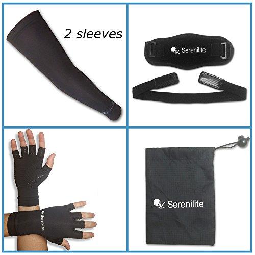 Serenilite Premium Hand Compression Wear product image