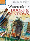 Watercolour, Wendy Jelbert, 1844483347