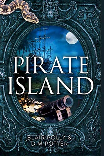 Pirate Island (You Say Which Way) (Polly Pirates)