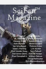 SciFan Magazine Issue 10: Beyond Science Fiction & Fantasy (Volume 10) Paperback