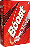 Boost Health, Energy & Sports Nutrition drink - 450 g Refill Pack