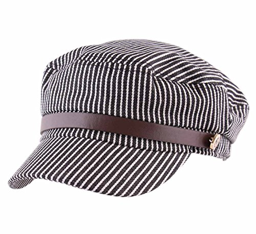 Militar Peter Gorra Hombre Headwear Grimm Lyon ZUrxnZ