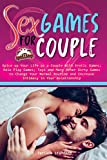 sex games for couple: Spice up Your Life as a