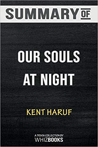 Summary Of Our Souls At Night Vintage Contemporaries Triviaquiz