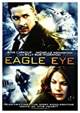 Eagle Eye [DVD] (English audio. English subtitles)