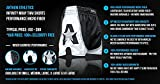 NEW! Anthem Athletics INFINITY Muay Thai Shorts