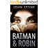 Mystery: Batman & Robin (Flaw and Order Series #2)