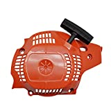 QHALEN Recoil Pull Start Starter Assembly Replacement Fits Husqvarna 230 235 236 240 Chainsaw OEM 545 00 80 25