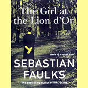 The Girl at the Lion d'Or Audiobook