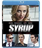 Syrup [Blu-ray] [Import]